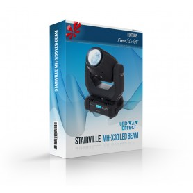 Stairville MH-x30 LED Beam