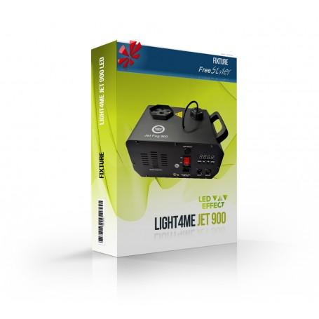 Light4me JET 900