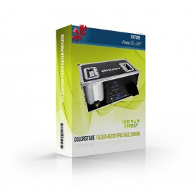 Colorstage Hazer Case Mk1 HD