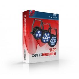 Showtec Power Spot Q5