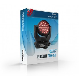 Eurolite TMH-X4