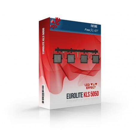 Eurolite KLS 5050
