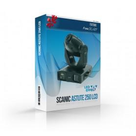 Scanic Astute 250 LCD
