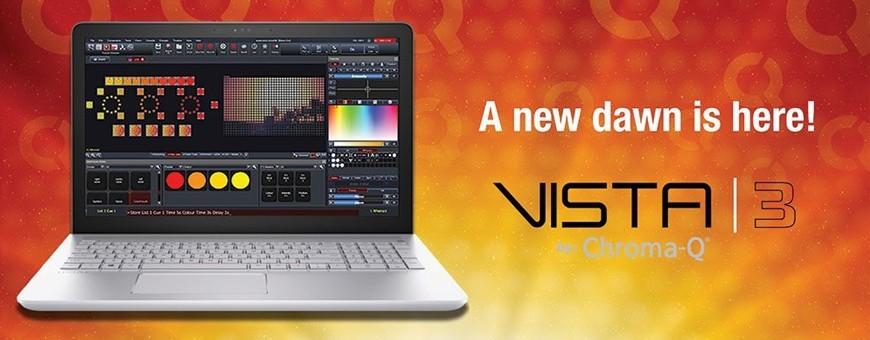 Oprogramowanie Vista